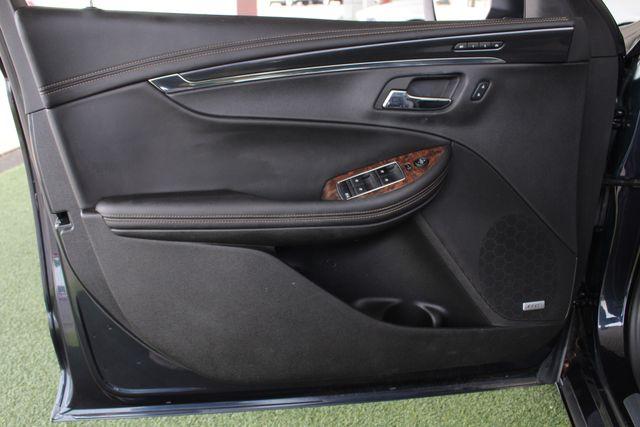 2014 Chevrolet Impala LTZ FWD - NAV-SUNROOF-HEAT/AC LEATHER! Mooresville , NC 47