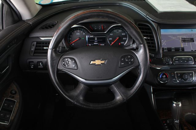 2014 Chevrolet Impala LTZ FWD - NAV-SUNROOF-HEAT/AC LEATHER! Mooresville , NC 7