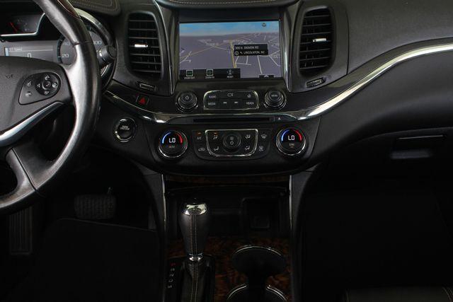 2014 Chevrolet Impala LTZ FWD - NAV-SUNROOF-HEAT/AC LEATHER! Mooresville , NC 11