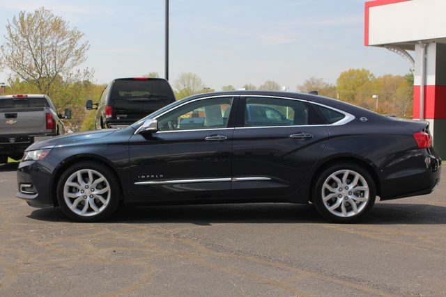 2014 Chevrolet Impala LTZ FWD - NAV-SUNROOF-HEAT/AC LEATHER! Mooresville , NC 17