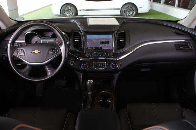 2014 Chevrolet Impala LTZ FWD - NAV-SUNROOF-HEAT/AC LEATHER! Mooresville , NC 31