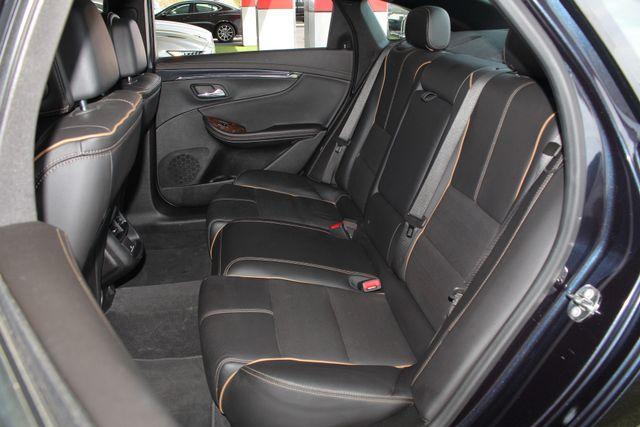 2014 Chevrolet Impala LTZ FWD - NAV-SUNROOF-HEAT/AC LEATHER! Mooresville , NC 12