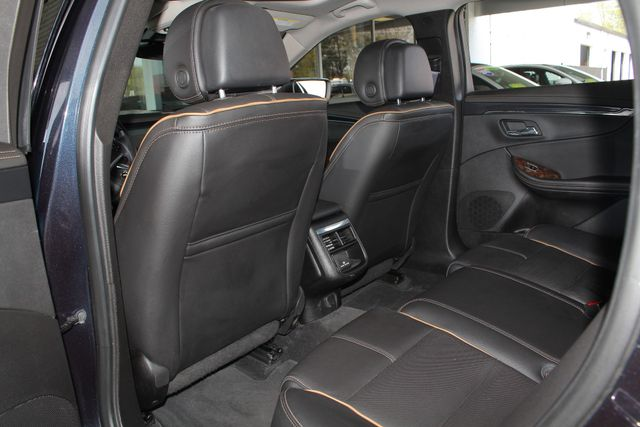 2014 Chevrolet Impala LTZ FWD - NAV-SUNROOF-HEAT/AC LEATHER! Mooresville , NC 43