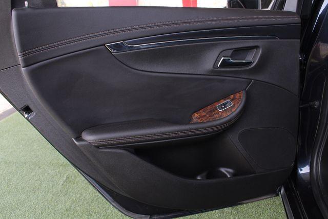 2014 Chevrolet Impala LTZ FWD - NAV-SUNROOF-HEAT/AC LEATHER! Mooresville , NC 49