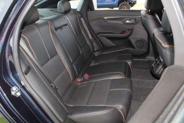 2014 Chevrolet Impala LTZ FWD - NAV-SUNROOF-HEAT/AC LEATHER! Mooresville , NC 14
