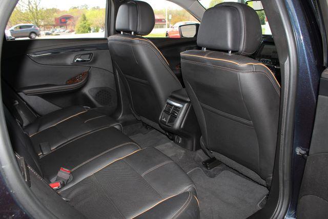 2014 Chevrolet Impala LTZ FWD - NAV-SUNROOF-HEAT/AC LEATHER! Mooresville , NC 44