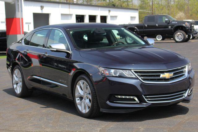 2014 Chevrolet Impala LTZ FWD - NAV-SUNROOF-HEAT/AC LEATHER! Mooresville , NC 24