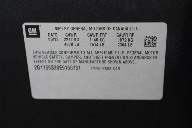 2014 Chevrolet Impala LTZ FWD - NAV-SUNROOF-HEAT/AC LEATHER! Mooresville , NC 52