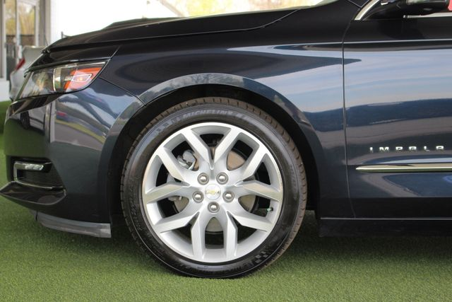 2014 Chevrolet Impala LTZ FWD - NAV-SUNROOF-HEAT/AC LEATHER! Mooresville , NC 22
