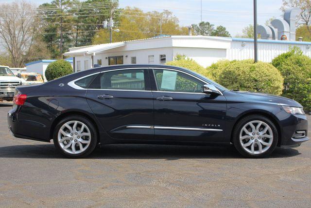 2014 Chevrolet Impala LTZ FWD - NAV-SUNROOF-HEAT/AC LEATHER! Mooresville , NC 16