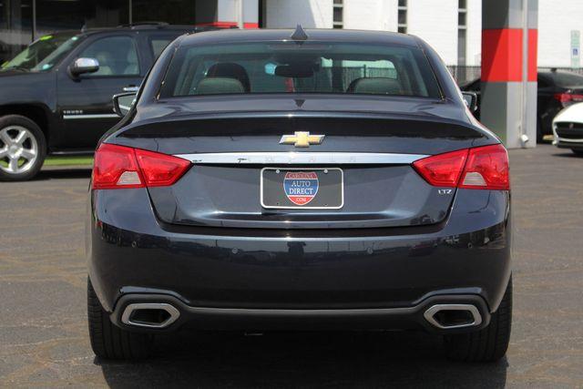2014 Chevrolet Impala LTZ FWD - NAV-SUNROOF-HEAT/AC LEATHER! Mooresville , NC 19