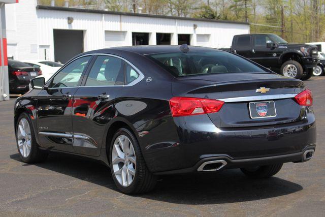 2014 Chevrolet Impala LTZ FWD - NAV-SUNROOF-HEAT/AC LEATHER! Mooresville , NC 29