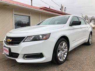 2014 Chevrolet Impala LS Plainville, KS