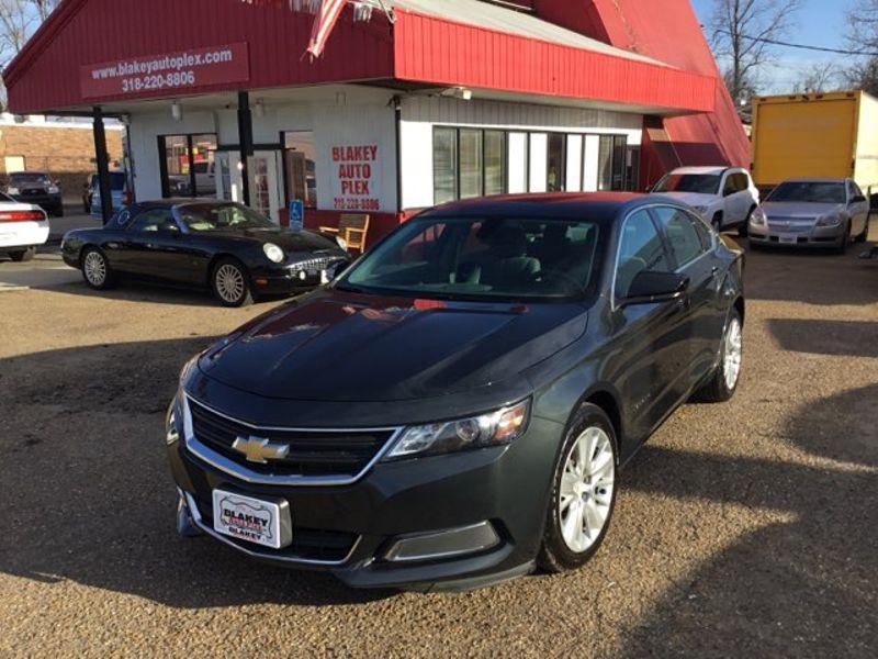 2014 Chevrolet Impala @price | Bossier City, LA | Blakey Auto Plex