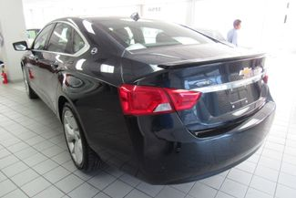 2014 Chevrolet Impala W/ BACK UP CAM LT Chicago, Illinois 4