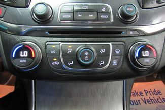 2014 Chevrolet Impala W/ BACK UP CAM LT Chicago, Illinois 35