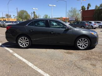 2014 Chevrolet Malibu 2LT 5 YEAR/100,000 MILE FACTORY POWERTRAIN WARRANTY Mesa, Arizona 6