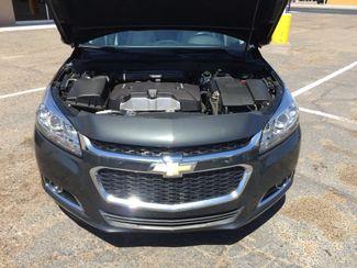 2014 Chevrolet Malibu 2LT 5 YEAR/100,000 MILE FACTORY POWERTRAIN WARRANTY Mesa, Arizona 9