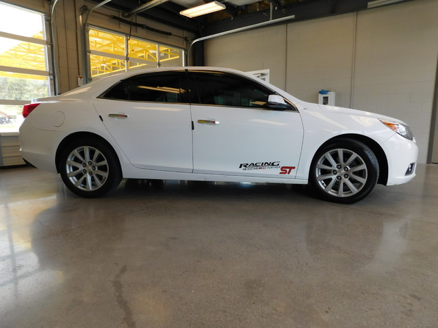 2014 Chevrolet Malibu LT  city TN  Doug Justus Auto Center Inc  in Airport Motor Mile ( Metro Knoxville ), TN