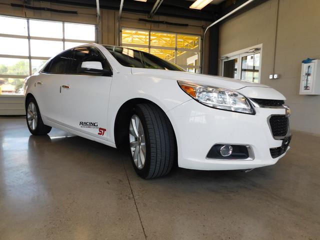 2014 Chevrolet Malibu LT  city TN  Doug Justus Auto Center Inc  in Airport Motor Mile ( Metro Knoxville ), TN