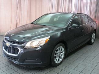 2014 Chevrolet Malibu LT  city OH  North Coast Auto Mall of Akron  in Akron, OH