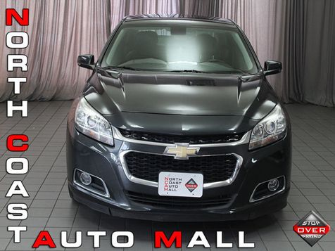 2014 Chevrolet Malibu LTZ in Akron, OH