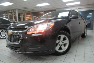 2014 Chevrolet Malibu LS Chicago, Illinois 3