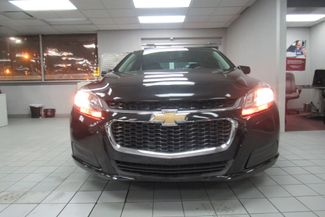2014 Chevrolet Malibu LS Chicago, Illinois 1