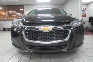 2014 Chevrolet Malibu LS Chicago, Illinois 2