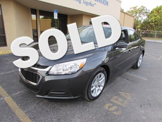 2014 Chevrolet Malibu in Clearwater Florida