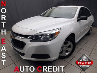 2014 Chevrolet Malibu LS in Cleveland, Ohio