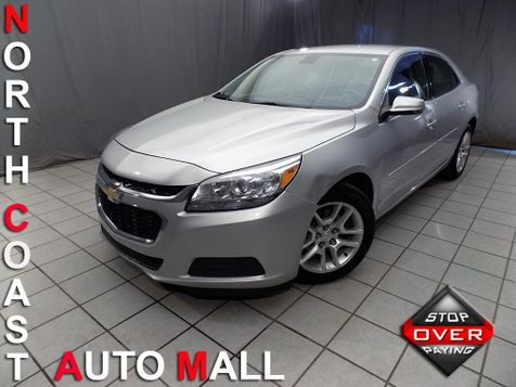 2014 Chevrolet Malibu LT in Cleveland, Ohio
