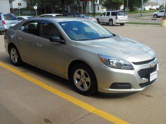 2014 Chevrolet Malibu LS Clinton, Iowa 1