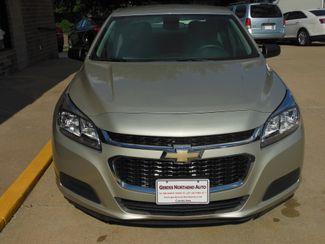 2014 Chevrolet Malibu LS Clinton, Iowa 16