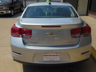 2014 Chevrolet Malibu LS Clinton, Iowa 17