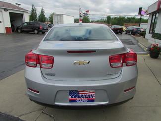 2014 Chevrolet Malibu LT Fremont, Ohio 1
