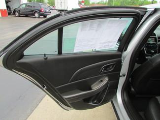 2014 Chevrolet Malibu LT Fremont, Ohio 10