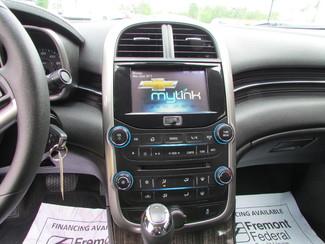 2014 Chevrolet Malibu LT Fremont, Ohio 8