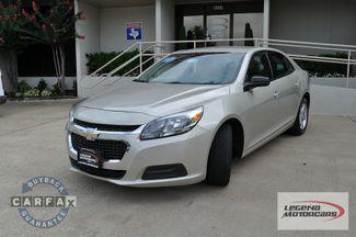 2014 Chevrolet Malibu LS | Garland, TX | Legend Motorcars in Garland
