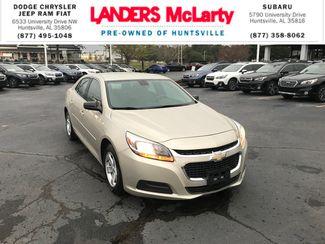 2014 Chevrolet Malibu LS | Huntsville, Alabama | Landers Mclarty DCJ & Subaru in  Alabama
