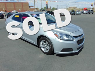 2014 Chevrolet Malibu LS Kingman, Arizona