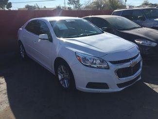 2014 Chevrolet Malibu LT AUTOWORLD (702) 452-8488 Las Vegas, Nevada 1