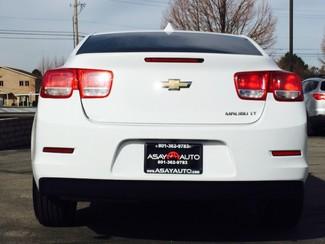2014 Chevrolet Malibu LT LINDON, UT 3