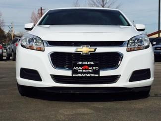 2014 Chevrolet Malibu LT LINDON, UT 6