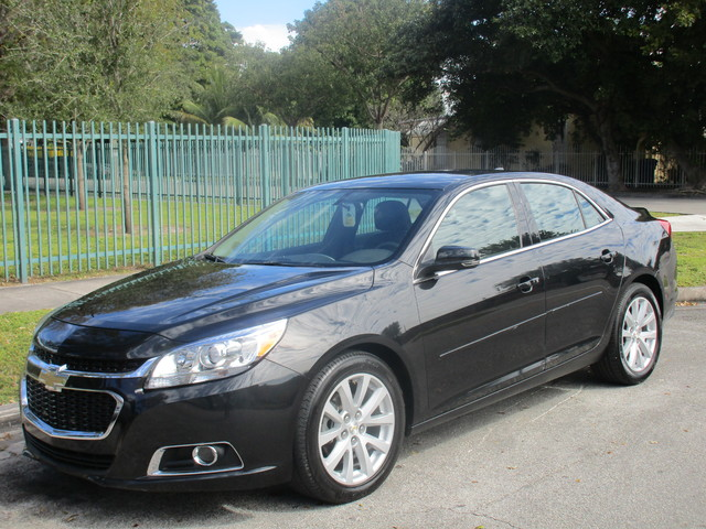2014 Chevrolet Malibu LT Come and visit us at oceanautosalescom for our expanded inventoryThis o