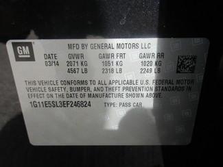2014 Chevrolet Malibu LT Miami, Florida 8
