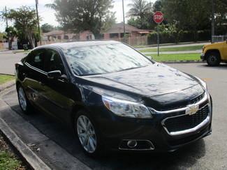 2014 Chevrolet Malibu LT Miami, Florida 3