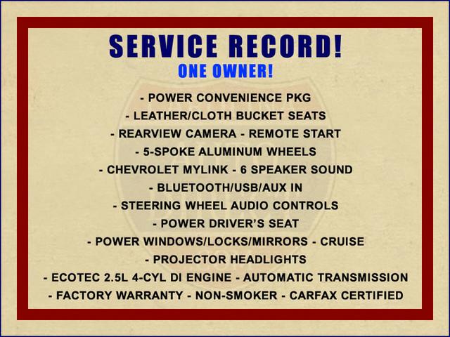 2014 Chevrolet Malibu LT FWD - POWER CONVENIENCE PKG! Mooresville , NC 1