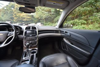 2014 Chevrolet Malibu LTZ Naugatuck, Connecticut 17
