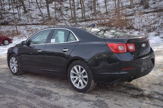 2014 Chevrolet Malibu LTZ Naugatuck, Connecticut 2